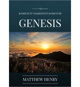 Matthew Henry's Complete Unabridged Commentary on Genesis
